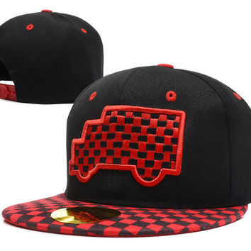 Adjustable Hip-hop Hats [6044589633]
