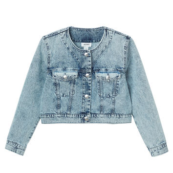 Monki | Jackets & coats | Brenda denim jacket