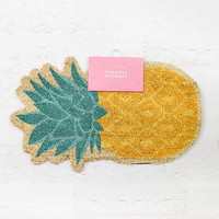 Pineapple Doormat - Multi