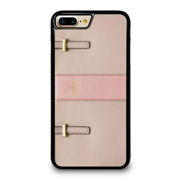 KATE SPADE BAG TOTE iPhone 4/4S 5/5S/SE 5C 6/6S 7 8 Plus X Case