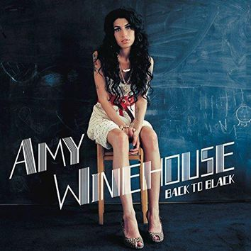 Amy Winehouse - Back To Black [Explicit]