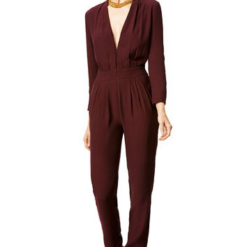 Twelfth Street by Cynthia Vincent Kate Jumpsuit
