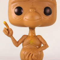 Funko Pop Movies, E.T. The Extra-Terrestrial #130
