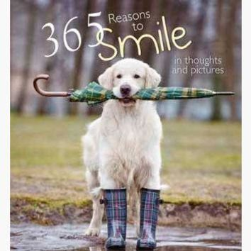 365 Reasons for Smiling