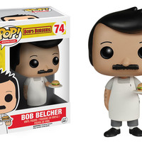 POP! TV: Bob's Burgers Bob Belcher for Collectibles | GameStop