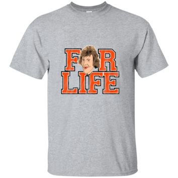 Bobby For Life Ultra Cotton T-Shirt