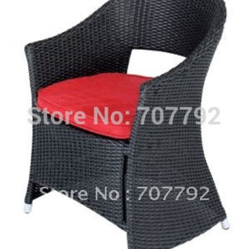 Hot sale SG-12014S Urban new style dining chair,outdoor rattan furniture
