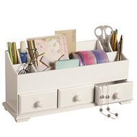 Desk Drawer & Makeup Storage Organizer - Walmart.com