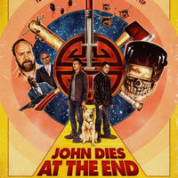 john dies at the end Mini Poster 11inx17in poster