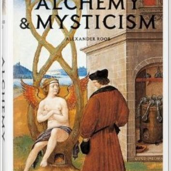 Phantasmaphile Shoppe - Alchemy and Mysticism: The Hermetic Museum (Klotz)