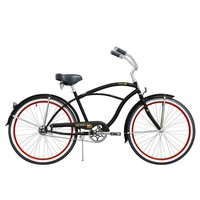Micargi Tahiti 26-in. Beach Cruiser Bike - Men