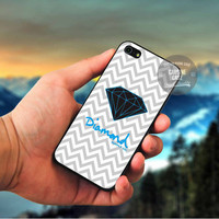 Chevron Blue Diamond Supply Co cover case for iPhone 4 4S 5 5C 5 5S 6 Plus Samsung Galaxy s3 s4 s5 Note 3