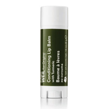 Dr. Andrew Weil for Origins™ Conditioning Lip Balm with Turmeric | Cheeks & Lips | Makeup | Origins Natural Skincare | Origins Official Site