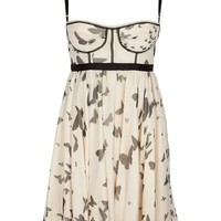 D&G Printed Silk Dress - Spk - farfetch.com