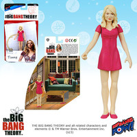 The Big Bang Theory - Penny 3 3/4 inch Action Figure