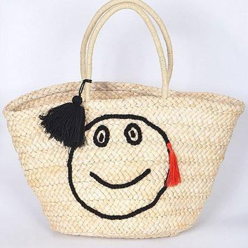 Be Happy Bag