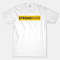Strong Dope (Livestrong Parody)