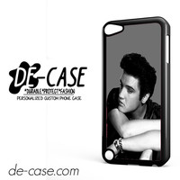 Elvis Presley King Of Rock DEAL-3926 Apple Phonecase Cover For Ipod Touch 5