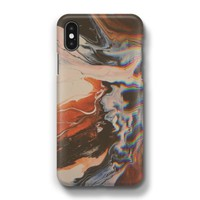 'move with me- trippy' Phone Case by DuckyB on miPic