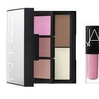 NARS NARSissist Blush Contour And Lip Makeup Palette