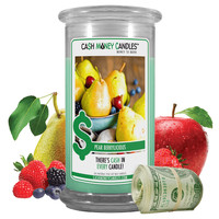 Pear Berrylicious | Cash Money Candle®
