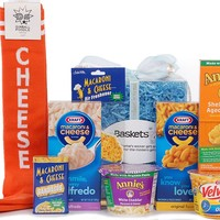 the mac & cheese unBasket - Coming this March! : for the modern gift giver