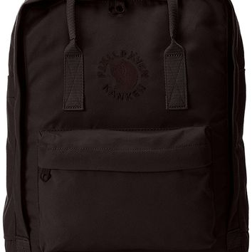 Fjallraven – Kanken, Re-Kanken Recyclable Pack, Heritage and Responsibility Since 1960
