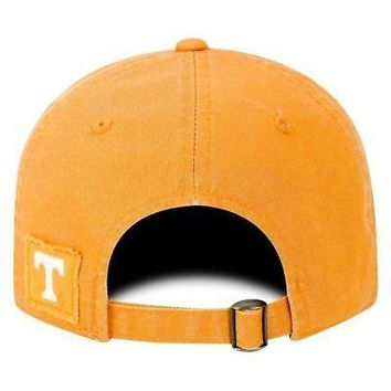 Tennessee Volunteers Hat Adjustable NCAA Distressed Park Cap