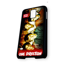 One Direction Photo Samsung Galaxy S5 Case