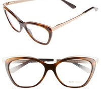 Tom Ford 'FT5374' Optical Glasses | Nordstrom