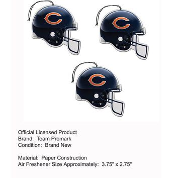 Licensed Official Brand New NFL Chicago Bears Pick Your Gear / Accessories Official Licensed