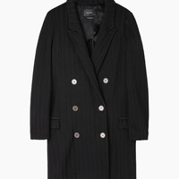 Ellery Summer Knit Coat