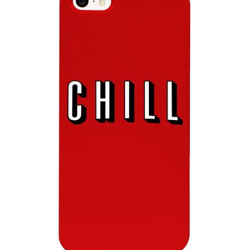 Mandy's Chill Phone Case