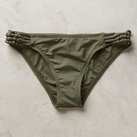 L Space Carrick Knot Bottoms Moss