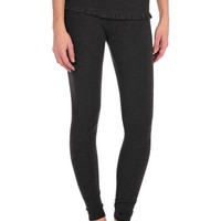 So Low Jersey Legging with Ruffle