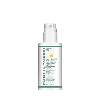 Peter Thomas Roth Max Sheer All Day Moisture Defense® Lotion with SPF30