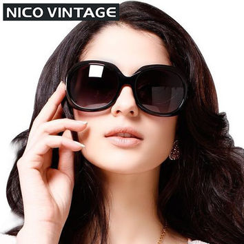 Butterfly Oversized  Luxury Elegant Women Sunglasses