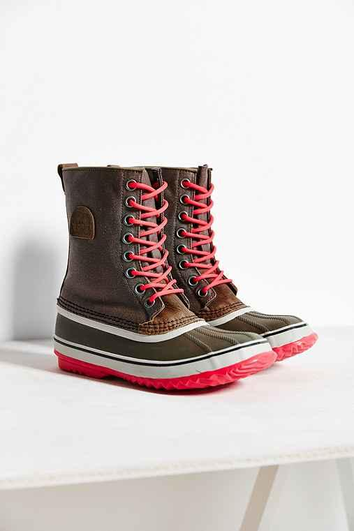 sorel 1964 premium cvs boot from urban outfitters quick saves