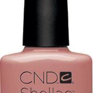 CND - Shellac Satin Pajamas (0.25 oz)