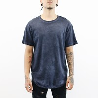 Kyle T-Shirt (Acid Blue)