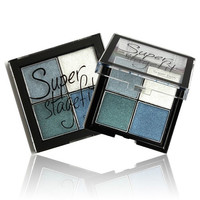 Eye shadow Pigments Palette Eye Makup Eye Shadow Super Stage Fit By Sugar box MK1020