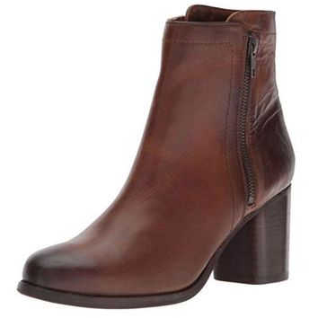 DCCKAB3 Frye Addie Double Zip Whiskey Boot