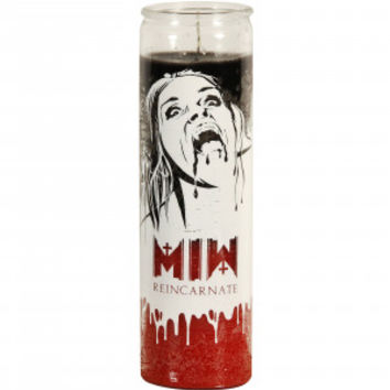 Motionless In White Vampire Candles & Holders - Motionless In White - M - Artists/Groups - Rockabilia