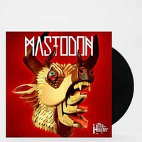 Mastodon - The Hunter LP - Assorted One