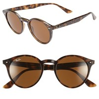 Ray-Ban 'Highstreet' 49mm Sunglasses | Nordstrom