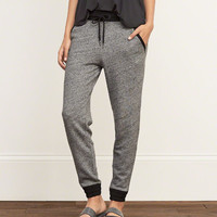 A&F Slouchy Jogger