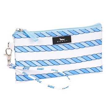 High Tied Kate Wristlet | SCOUT Bags