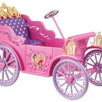 Disney Princess Royal Car