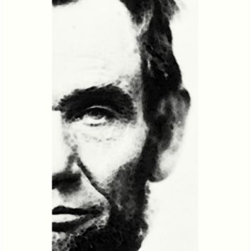 Abraham Lincoln - An American President by Sharon Cummings