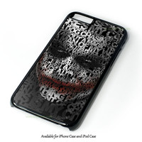Joker Batman Design for iPhone and iPod Touch Case